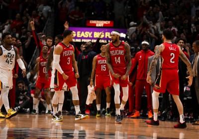 NBA》鵜鶘不讓了! 沃神曝要用現有陣容拚季後賽