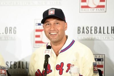 MLB》洋基隊長改當老闆戰績慘兮兮 面對酸言酸語基特回應了!