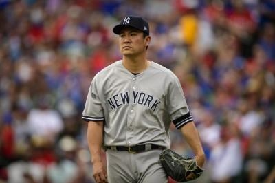 MLB》破解偷暗號2招瘋傳 田中將大用「實況野球」妙喻太空人(影音)