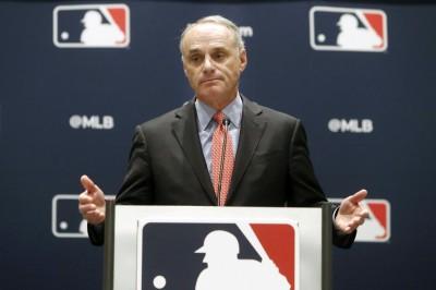 MLB》向太空人、紅襪追討冠軍? 大聯盟主席回應了