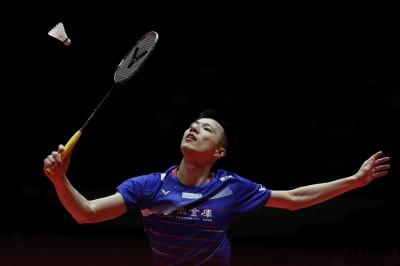 泰國大師賽》遭中國對手逆轉 王子維無緣8強
