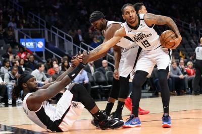 NBA》雙核心缺陣球隊落難  快艇爆冷不敵東部爐主老鷹
