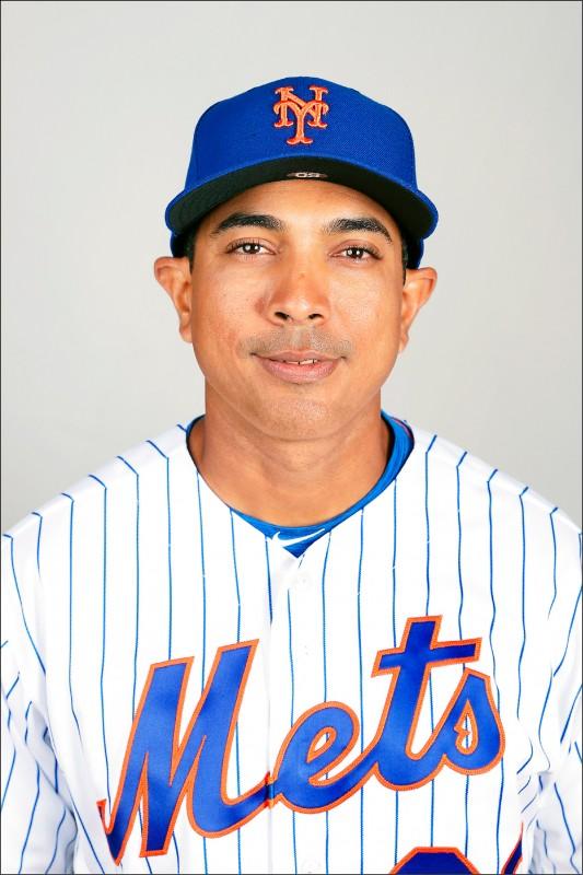 MLB》棒球世家羅哈斯 接大都會總教練