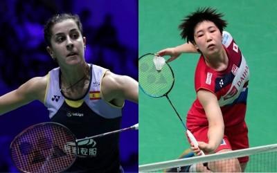 泰國大師賽》瑪琳、山口茜都晉級4強 明日展開「前球后大戰」