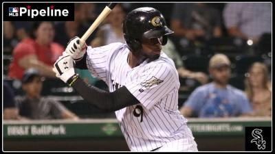 MLB》3成30轟30盜的古巴怪物! 10大農場外野手出爐