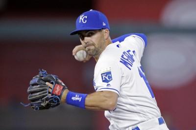 MLB》「明星賽被艾圖維偷走了!」 皇家快腿有怨言