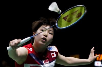 泰國大師賽》生涯首度擊敗天才少女安洗瑩 山口茜摘新年首冠