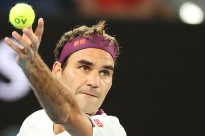 澳網》不老費爸又逆轉勝 再贏1場4強約戰喬帥