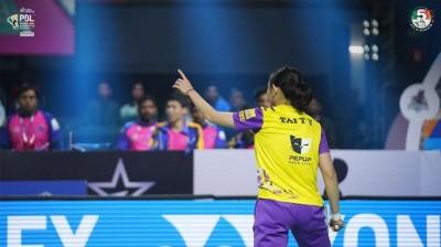 印度聯賽》戴資穎直落二勇奪第3勝 下戰有望強碰辛度
