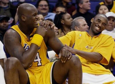KOBE罹難》「吃不下也睡不著」歐尼爾指Kobe離開就像失去親弟弟