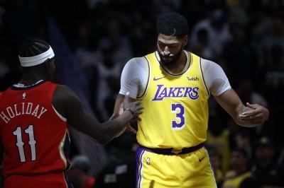 NBA》交易案加速鵜鶘重建 美媒酸AD無法帶隊奪冠