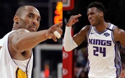 NBA》致敬「曼巴精神」!國王後衛寫超狂紀錄比肩Kobe
