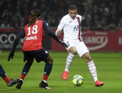 足球》不去皇馬了?法國天才球星可能前進英超強權