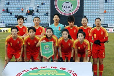 足球》曾去過武漢!飛抵澳洲拚奧運遭隔離 中國女足恐錯過首戰