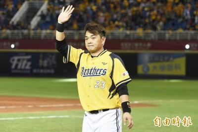 日職》彭政閔現身養樂多春訓 日媒:他是台灣球界的傳奇