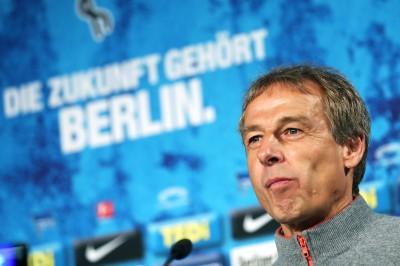 足球》「不受信任!」 前德國總仔宣佈辭去赫塔帥位