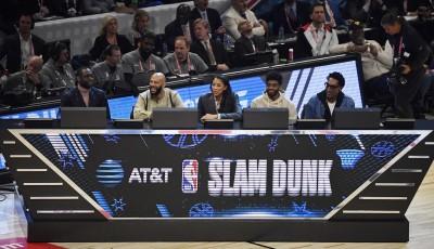 NBA》A.戈登無緣灌籃大賽冠軍 魏德反駁不是他害的