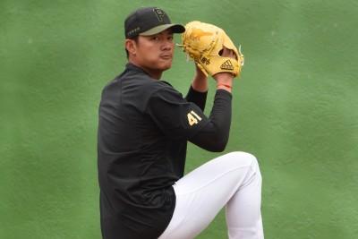 MLB》生涯第1次春訓還在台灣 王維中坦言有點焦急