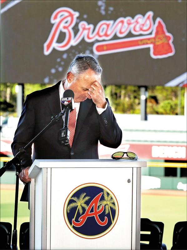 觸身球「暗算」太空人 MLB主席踩煞車