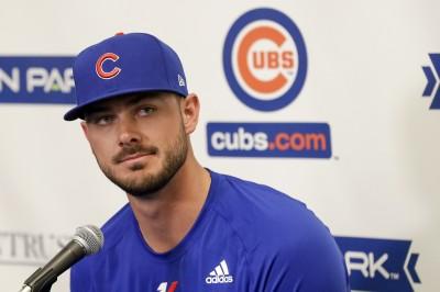 MLB》總裁會面打強心針 布萊恩有信心續留小熊