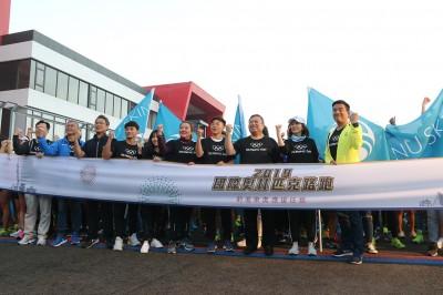 路跑》為東京奧運應援!國際奧林匹克路跑4月12日登場