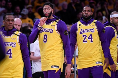NBA》為Kobe奪冠壓力山大? A.戴維斯曝內心真實想法