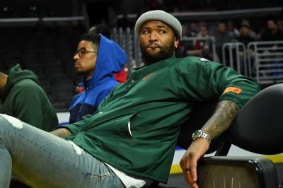 NBA》湖人有情有義 「表弟」遭釋出仍可去球隊復健