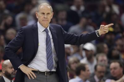 NBA》騎士球員逼走主帥?巴克利怒轟「太噁心」