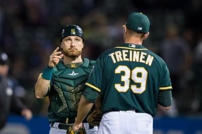MLB》不想被太空人得逞 老捕手回憶:我每一球都換暗號