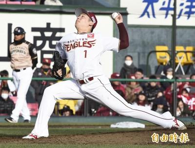 日職》去年救援王轉先發 松井裕樹僅投2.1局狂失6分
