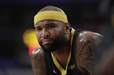 NBA》沒位子了! 明星中鋒「表弟」慘遭湖人釋出