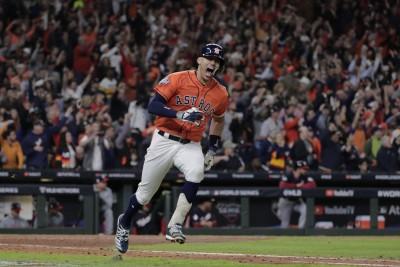 MLB》大聯盟各隊春訓熱身賽 世界大賽組合明將再上演