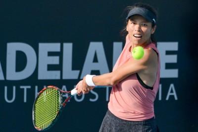 網球》謝淑薇杜拜雙打二連霸 開季第2冠氣勢正旺