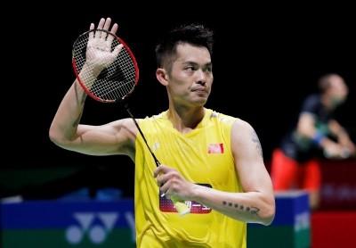 武漢肺炎》「全體球員都很健康」中國羽球隊發聲明不缺席歐洲賽