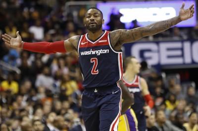 NBA》還不到復出的時間 沃爾受訪曝最新復健進度