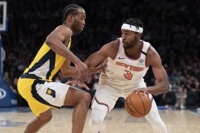 NBA》轉戰尼克有何不同? 前快艇小前鋒這麼說