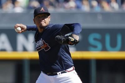 MLB》33歲「國王」力拚東山再起 春訓首戰先發獲好評(影音)