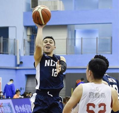 UBA》火爆浪子變陽光少年 田浩鼓勵隊友要多笑