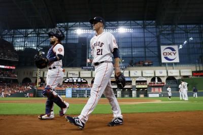 MLB》春訓壓線報到 葛蘭基:只是發現不用這麼早來