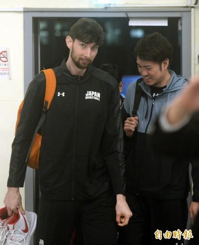 亞洲盃資格賽》日本12人星光熠熠 有億元男富樫勇樹、新洋將羅西特