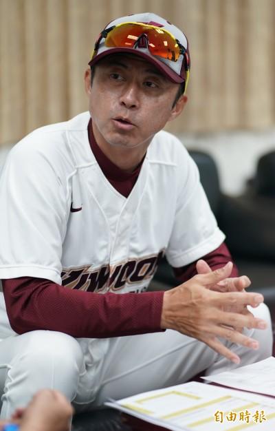 棒球》當年陳金鋒砲轟朴贊浩  韓職教頭印象極深刻