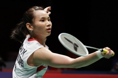 武漢肺炎》越南羽球挑戰賽延至6月舉行 亞錦賽可能移師馬尼拉