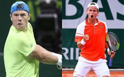 網球》疫情衝擊並列「雙亞軍」!義大利破天荒取消冠軍戰
