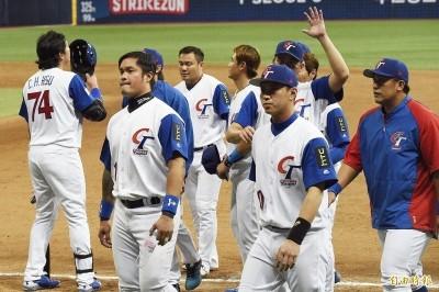 經典賽》台灣取得預賽主辦權 將於洲際棒球場舉行