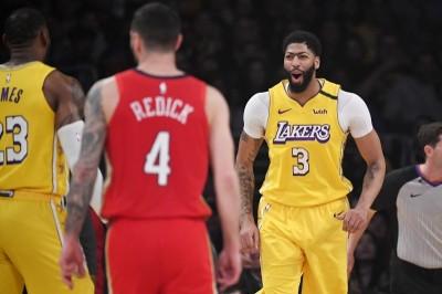 NBA》AD交易案的最大贏家 美媒看好鵜鶘建立新王朝