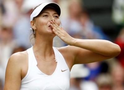 網球》震撼彈!莎拉波娃宣布退休:「網球,再見了」