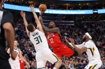 NBA》表現獲得肯定! 火箭決定留用浪人前鋒