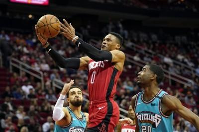 NBA》視MVP魏少為偶像 超級新人莫蘭特為他抱不平