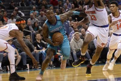 NBA》黃蜂先發得分全上雙 主場險勝尼克終結2連敗