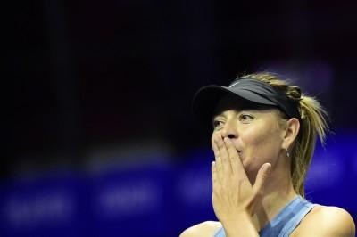 網球》受訪才知好友退休 喬帥帶領觀眾掌聲獻莎娃(影音)